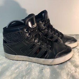 NEO label Adidas sneakers woman's size 8